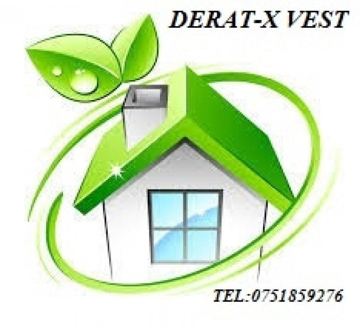 DERAT-X VEST