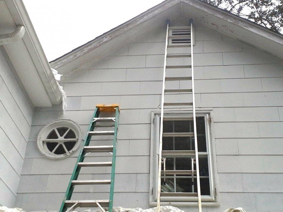 Poți face și singur anumite reparații la acoperișul casei tale
