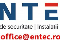 SC ENTEC SECURITY SYSTEMS SRL
