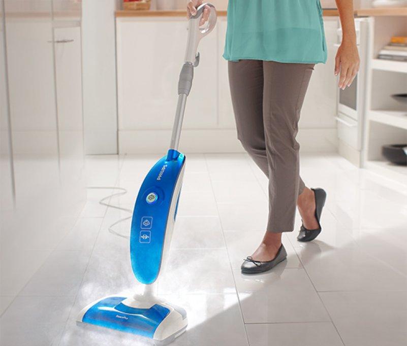 Cum alegem aparatul de curat cu aburi in functie de avantajele oferite