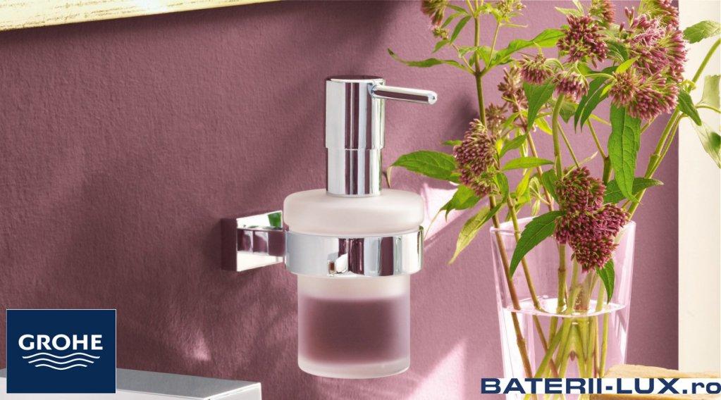 Micile acesorii ce fac diferenta in orice baie. Alegerile potrivite pentru o incapere cu design modern