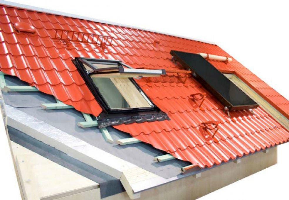 Afla de ce terasa ta are nevoie de un acoperis sanatos