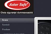 Astor Safe