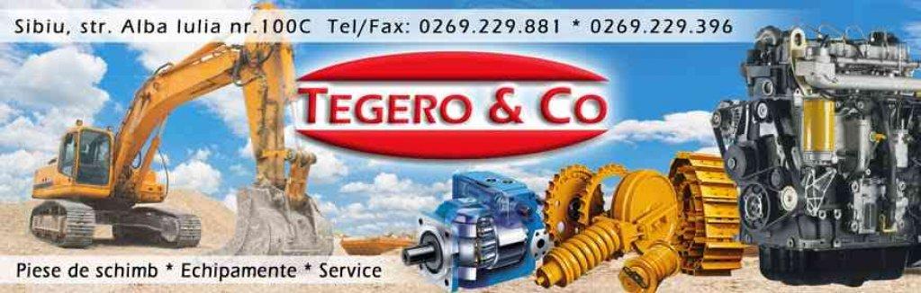 Tegero & Co