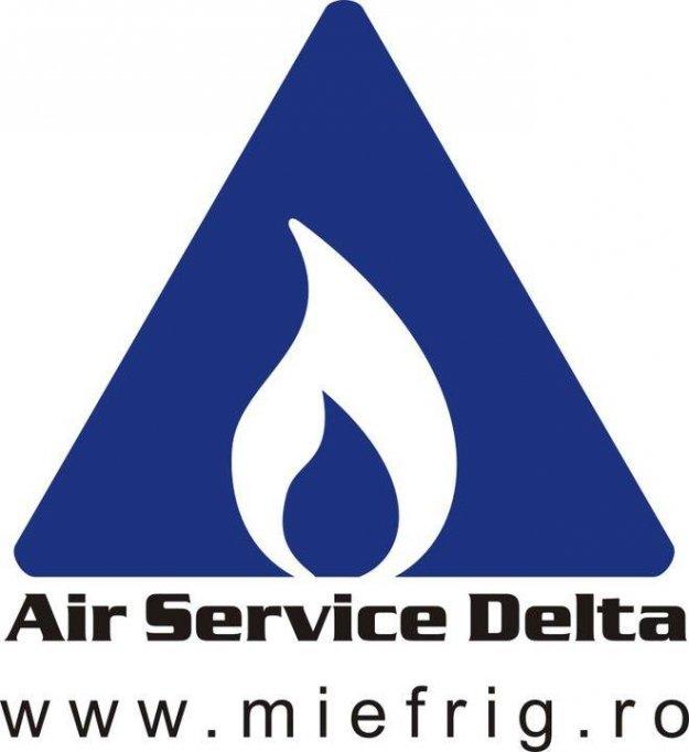 Air Service Delta
