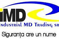 Industrial MD Trading