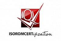 IsoromCertification