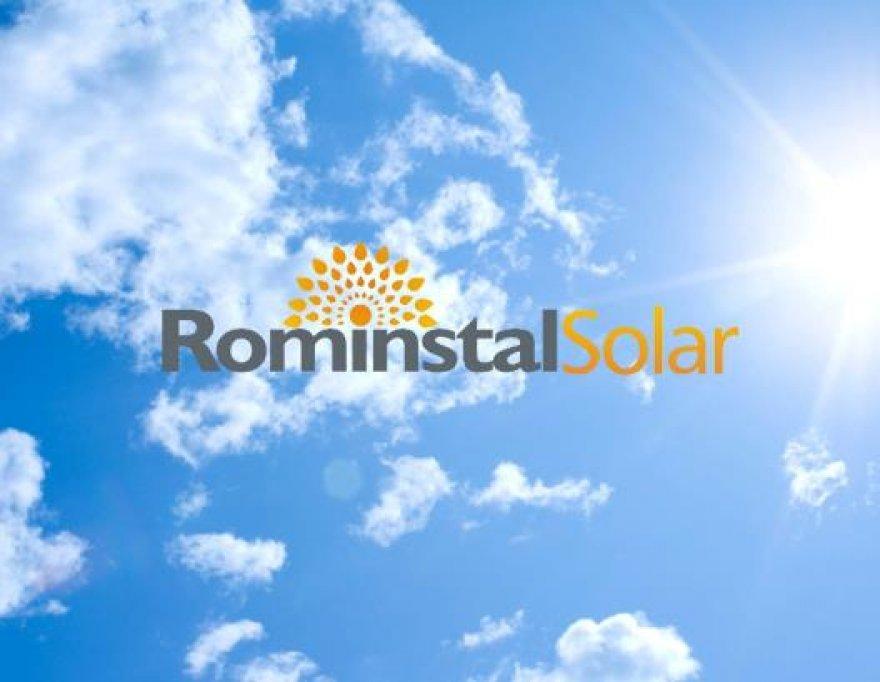 Rominstal Solar