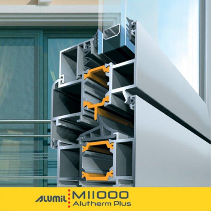 Afla de ce sa este indicat sa alegi tamplarie de aluminiu pentru casa ta
