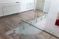 De ce o balustrada din sticla creste valoarea casei tale?