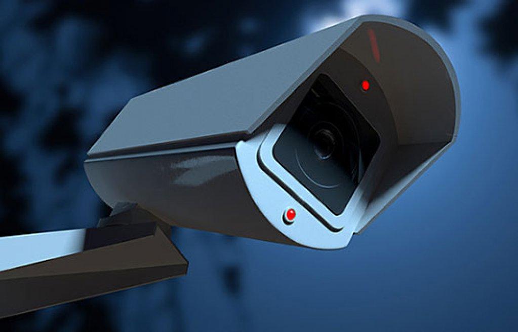 Importanta unui sistem video de supraveghere la locul de munca