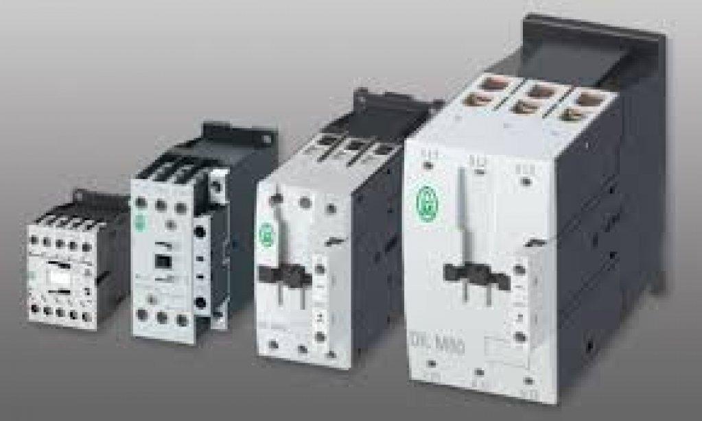 Principiul de functionare al contactorilor electrici si necesitatea acestora