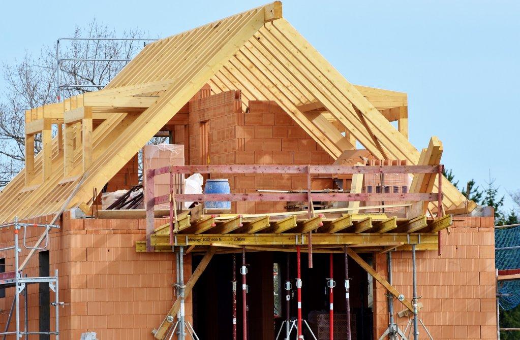 4 tendinte in constructia de locuinte
