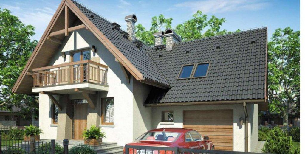 De ce sa alegi casele cu mansarda?