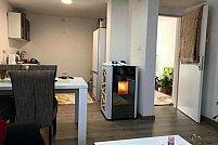 Termoșemineul - o soluție de încălzire foarte ușor de instalat