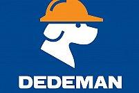 Dedeman - sector 6