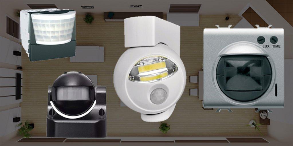 Care sunt principalele avantaje ale senzorilor si detectoarelor pe care ii putem folosi in cadrul locuintelor?