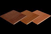 Placile de fibrociment Ecofort pentru exteriorul proiectului tau