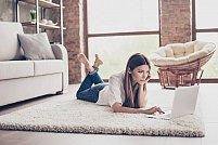 Cum să alegi modelul de covor potrivit - Sfaturi pentru decorarea modernă a unei camere