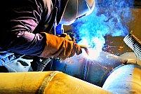 Sudura inox pentru confecții metalice de calitate