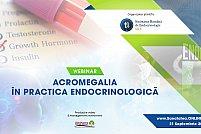 Acromegalia în practica endocrinologică