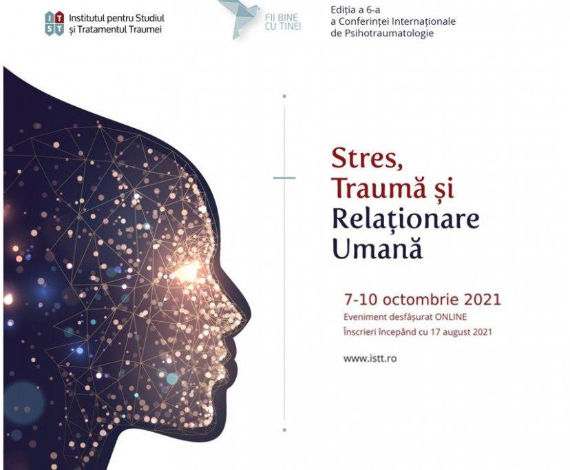 Stres, trauma si relationare