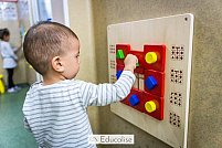 Pediatrie 3 - Timpul se transformă în joacă