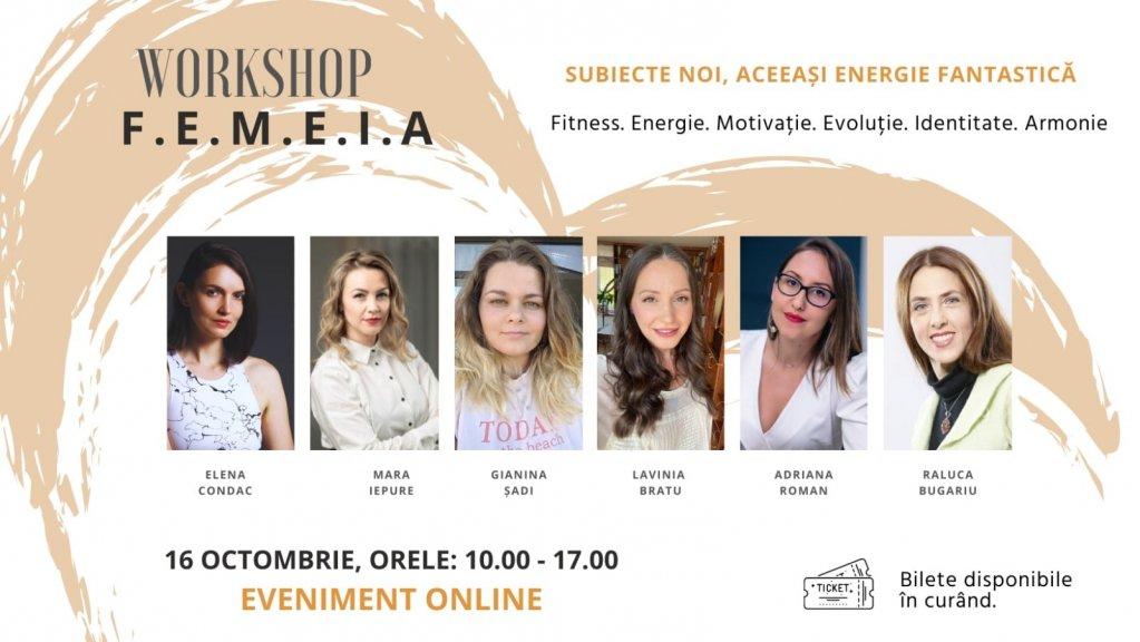 Workshop F.E.M.E.I.A
