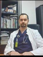 Olariu Ioan   doctor   Medic primar cardiolog din Timisoara